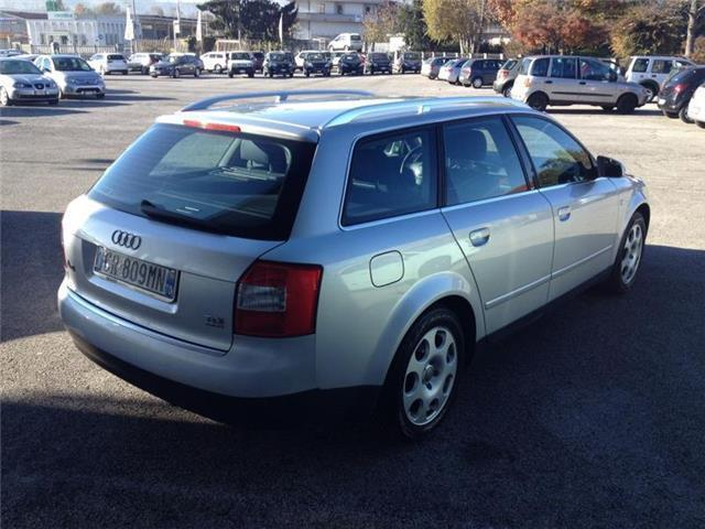 sold audi a4 2 5 tdi quattro v6 au used cars for sale autouncle. Black Bedroom Furniture Sets. Home Design Ideas