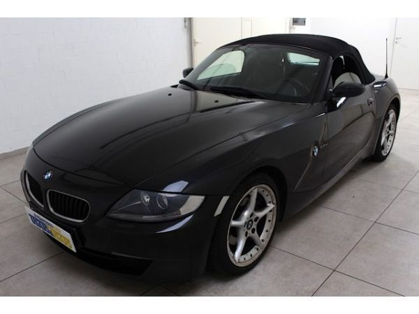 Sold Bmw Z4 2 5si Cat Roadster Rif Used Cars For Sale