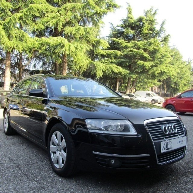 sold audi a6 avant 2 7 tdi 5p used cars for sale autouncle. Black Bedroom Furniture Sets. Home Design Ideas