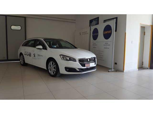 sold peugeot 508 bluehdi 120 s s s used cars for sale. Black Bedroom Furniture Sets. Home Design Ideas
