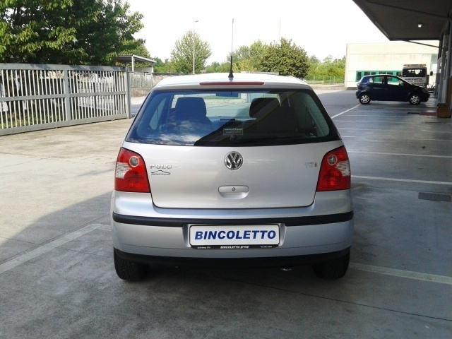 sold vw polo 1 4 tdi used cars for sale autouncle. Black Bedroom Furniture Sets. Home Design Ideas