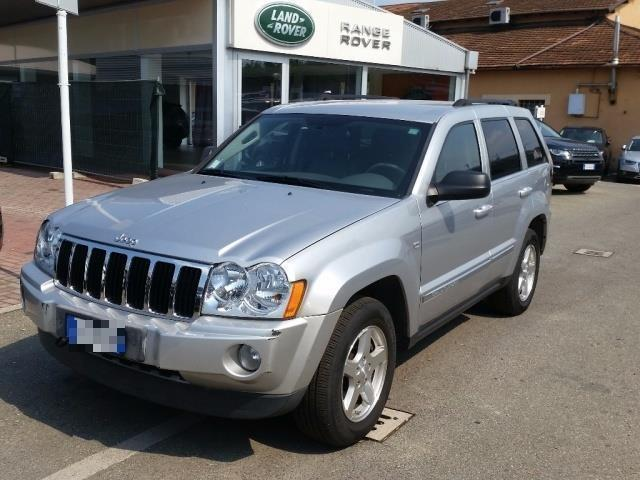 sold jeep grand cherokee 3 0 v6 cr used cars for sale. Black Bedroom Furniture Sets. Home Design Ideas