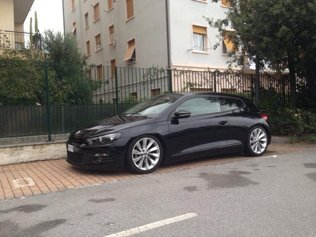 sold vw scirocco 1 4 tsi 122 cv used cars for sale autouncle. Black Bedroom Furniture Sets. Home Design Ideas
