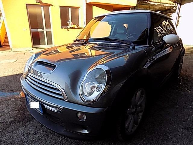 sold mini cooper s 1 6 16v 163 cv used cars for sale autouncle rh autouncle it manual copper press tool manual copper press tool