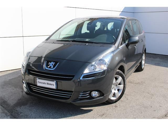 sold peugeot 5008 2 0 hdi 150cv bu used cars for sale autouncle. Black Bedroom Furniture Sets. Home Design Ideas