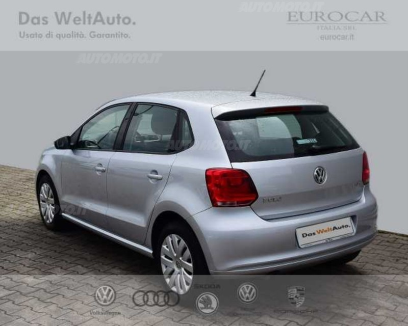 sold vw polo 1 6 tdi 90cv dpf 3 po used cars for sale. Black Bedroom Furniture Sets. Home Design Ideas