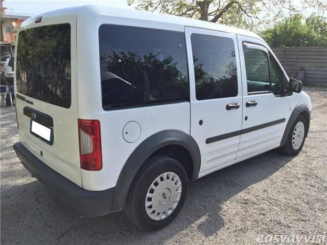 sold ford tourneo connect 1 8 tdci used cars for sale. Black Bedroom Furniture Sets. Home Design Ideas