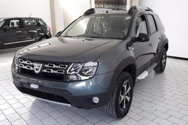 sold dacia duster 1 6 gpl brave pr used cars for sale autouncle. Black Bedroom Furniture Sets. Home Design Ideas
