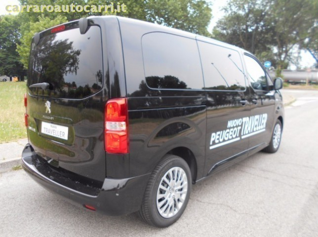 traveller compra peugeot traveller usate 18 auto in. Black Bedroom Furniture Sets. Home Design Ideas