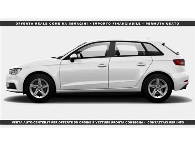 Sold Audi A3 Spb 2 0 Tdi Quattro Used Cars For Sale