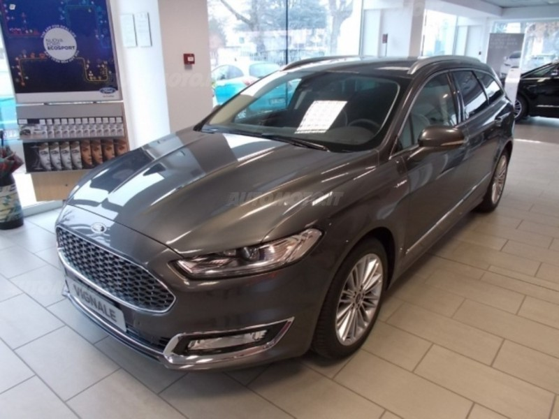 sold ford mondeo station wagon 2 0 used cars for sale autouncle. Black Bedroom Furniture Sets. Home Design Ideas
