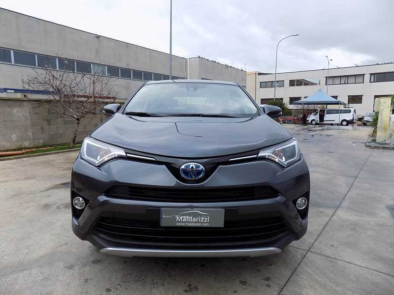sold toyota rav4 2 5 hybrid 2wd ac used cars for sale autouncle. Black Bedroom Furniture Sets. Home Design Ideas