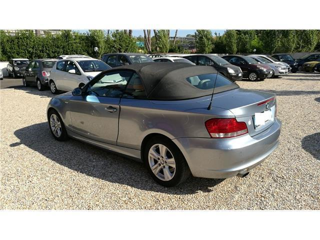 sold bmw 120 cabriolet serie 1 fut used cars for sale autouncle. Black Bedroom Furniture Sets. Home Design Ideas