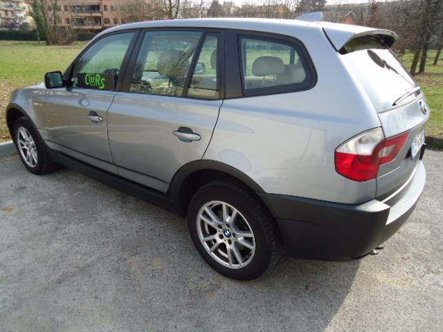sold bmw x3 futura m sport used cars for sale autouncle. Black Bedroom Furniture Sets. Home Design Ideas
