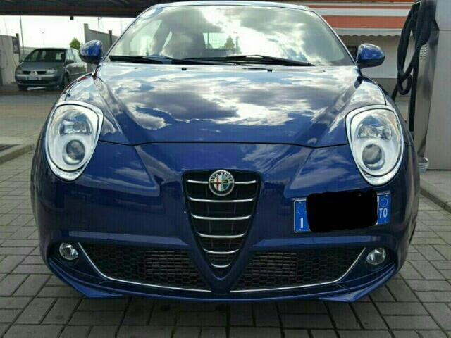 sold alfa romeo mito 1 6 jtdm 2 di used cars for sale. Black Bedroom Furniture Sets. Home Design Ideas
