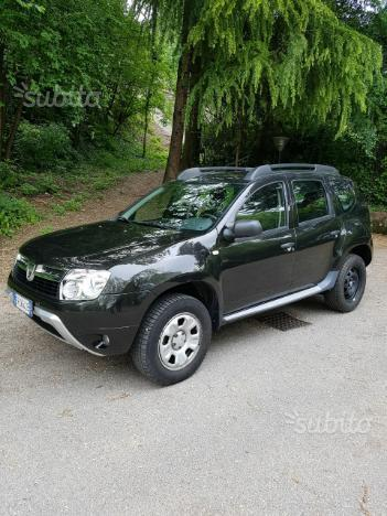 sold dacia duster 1 5 dci 110cv 4x used cars for sale. Black Bedroom Furniture Sets. Home Design Ideas