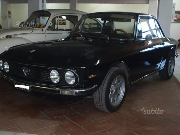 venduto lancia fulvia 1300 3°serie - auto usate in vendita