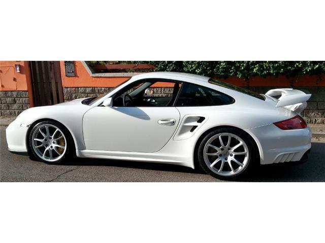 911 gt2 compra porsche 911 gt2 usate 19 auto in vendita. Black Bedroom Furniture Sets. Home Design Ideas