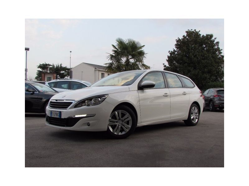 sold peugeot 308 bluehdi 150 cv sw used cars for sale autouncle. Black Bedroom Furniture Sets. Home Design Ideas