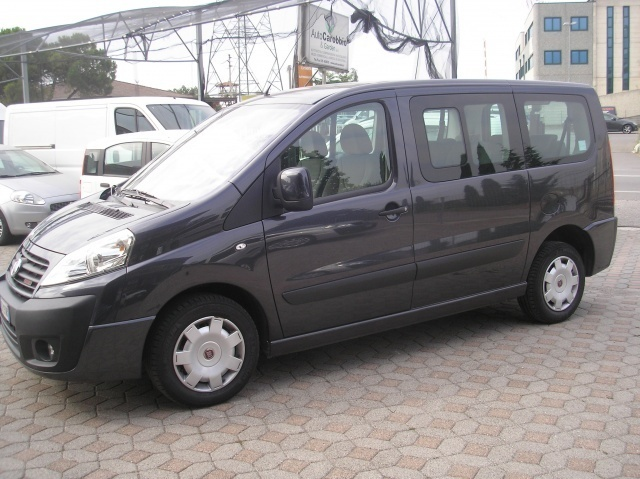 sold fiat scudo panorama family pa used cars for sale. Black Bedroom Furniture Sets. Home Design Ideas
