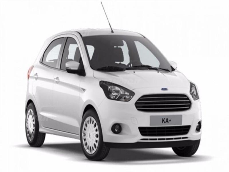 Usata Ford Ka Plus   Ti Vct Cv Ultimate Nuova A Saronno