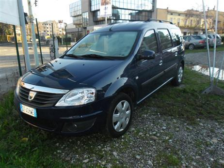 sold dacia logan logan mcv 1 5 used cars for sale autouncle. Black Bedroom Furniture Sets. Home Design Ideas