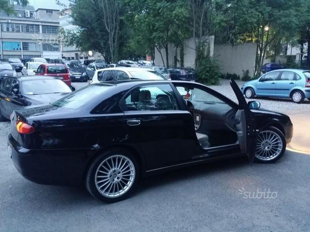 Alfa romeo mito usata diesel torino 4