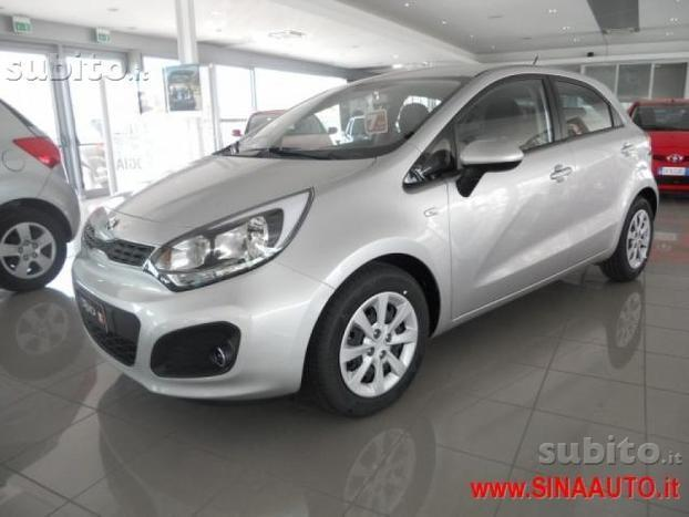 sold kia rio active 1 2 cvvt 5port used cars for sale autouncle. Black Bedroom Furniture Sets. Home Design Ideas