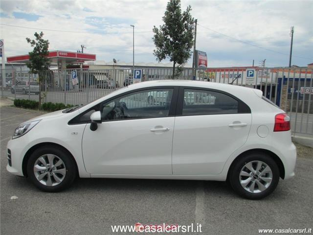 sold kia rio rio1 1 crdi 5p active used cars for sale autouncle. Black Bedroom Furniture Sets. Home Design Ideas