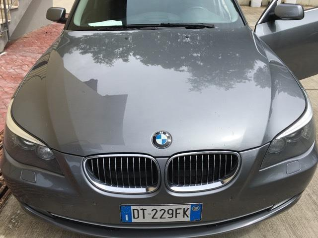 sold bmw 530 530 xd cat msport used cars for sale autouncle. Black Bedroom Furniture Sets. Home Design Ideas