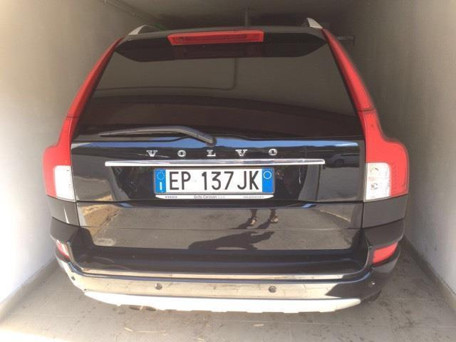 sold volvo xc90 d5 awd geartronic . - used cars for sale - autouncle
