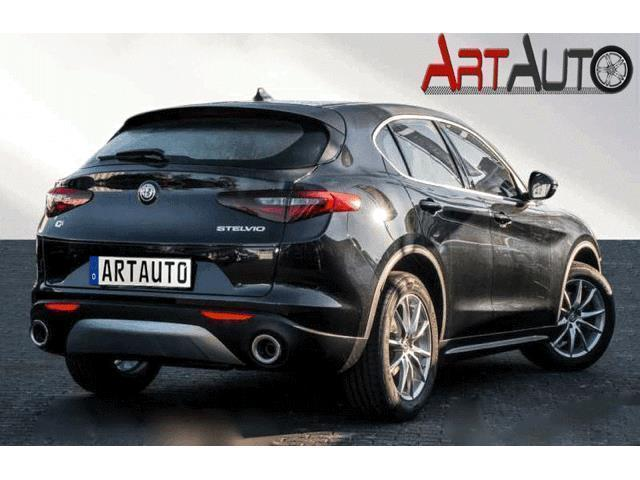 sold alfa romeo stelvio super 2 2 used cars for sale autouncle. Black Bedroom Furniture Sets. Home Design Ideas