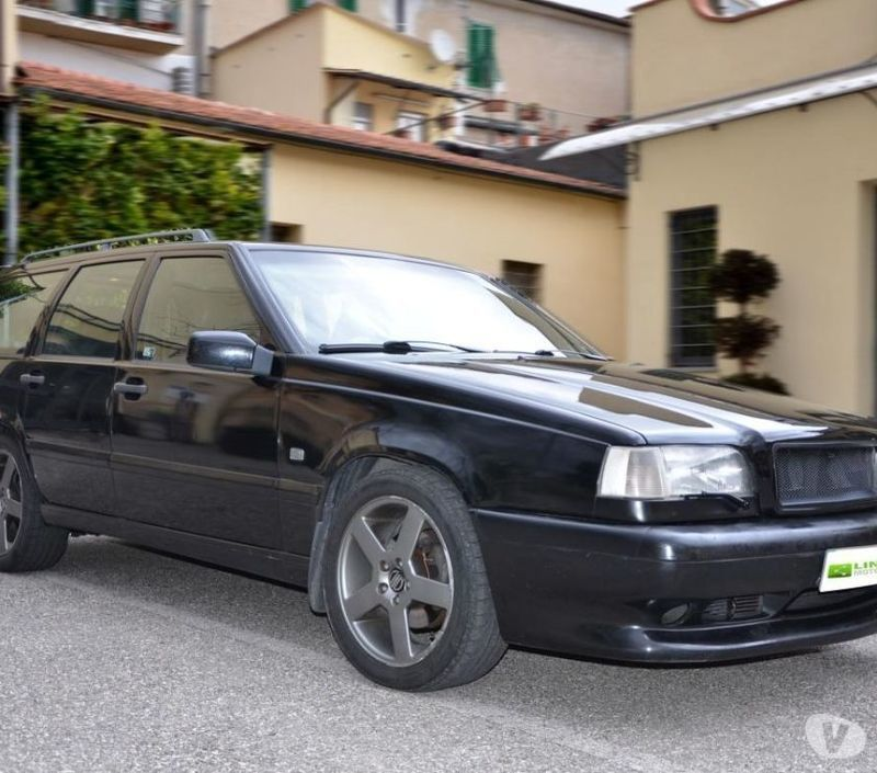 sold volvo 850 2 3 t5r used cars for sale autouncle. Black Bedroom Furniture Sets. Home Design Ideas