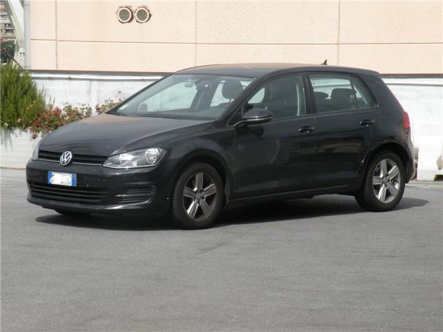 sold vw golf vii 2 0 tdi dsg 5p 1 used cars for sale. Black Bedroom Furniture Sets. Home Design Ideas