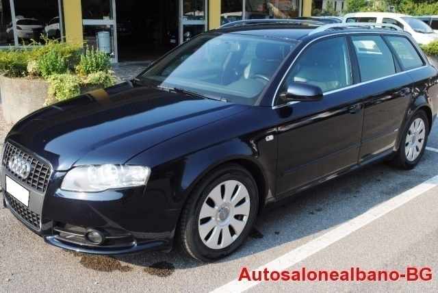 sold audi a4 avant 2 7 tdi fap s l used cars for sale autouncle. Black Bedroom Furniture Sets. Home Design Ideas
