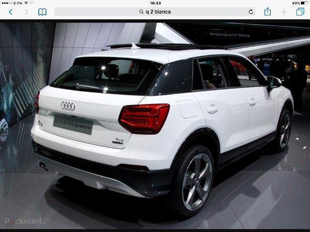 Audi Q Cars For Sale