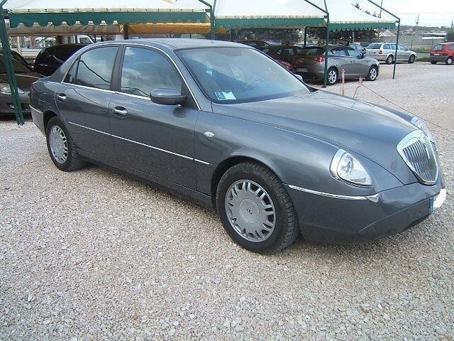 lancia thesis 2005 prezzo Lancia - the latest cars as well as a look at the automotive past with the best lancia pictures.