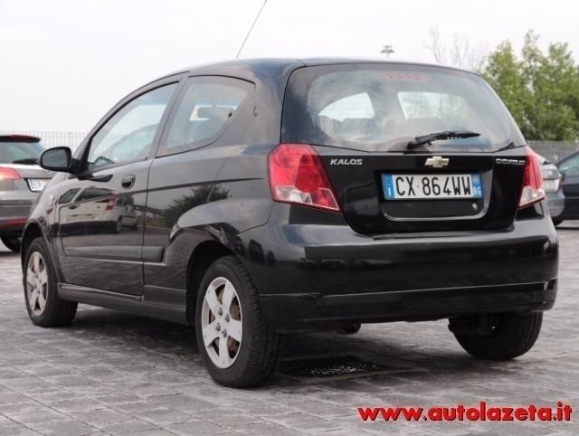 sold chevrolet kalos 1 2 3 porte se used cars for sale autouncle chevrolet captiva manuel chevrolet captiva manuale