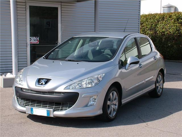 sold peugeot 308 1 6 hdi 110cv 5p used cars for sale autouncle. Black Bedroom Furniture Sets. Home Design Ideas