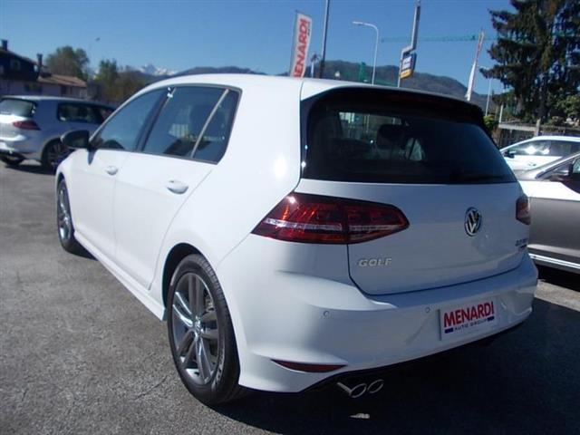 sold vw golf vii 2 0 tdi r line fu used cars for sale autouncle. Black Bedroom Furniture Sets. Home Design Ideas