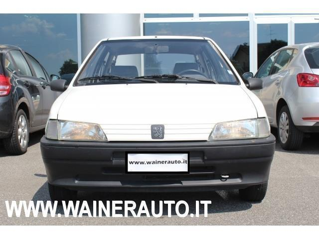 sold peugeot 106 106 cat 3 po used cars for sale autouncle. Black Bedroom Furniture Sets. Home Design Ideas