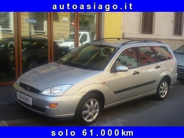 sold ford focus 16v cat sw tr used cars for sale autouncle. Black Bedroom Furniture Sets. Home Design Ideas