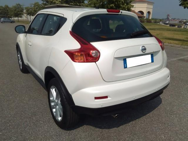 Sold nissan juke 1 6 acenta used cars for sale autouncle for Nissan juke automatik