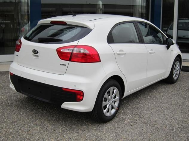 sold kia rio 1 1 ds active sty tt used cars for sale autouncle. Black Bedroom Furniture Sets. Home Design Ideas