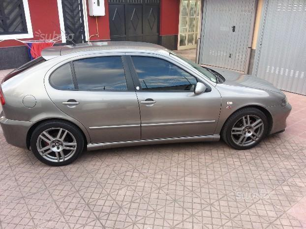 sold seat leon 1 9 tdi used cars for sale autouncle. Black Bedroom Furniture Sets. Home Design Ideas