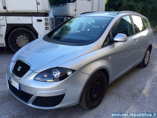 sold seat altea 1 9 tdi 105 cv cr used cars for sale autouncle. Black Bedroom Furniture Sets. Home Design Ideas