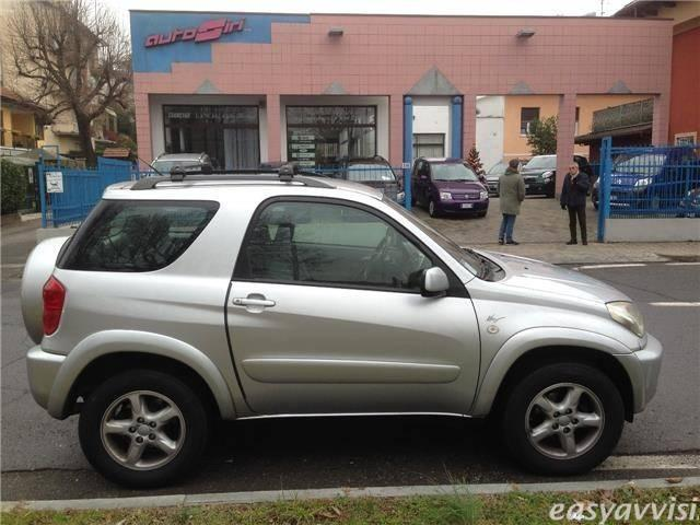 sold toyota rav4 4 2 0 16v cat 3 p used cars for sale. Black Bedroom Furniture Sets. Home Design Ideas