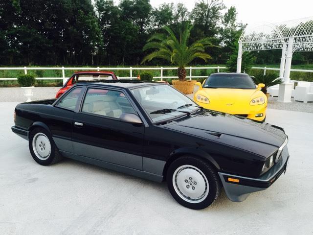 Sold Maserati Karif PERFETTA ISCRI. - used cars for sale