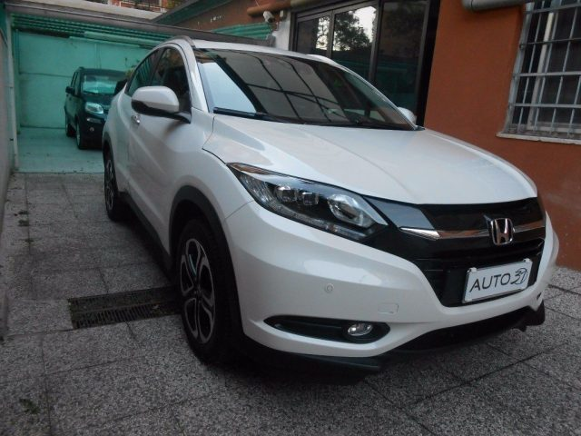 sold honda hr v 1 5 i vtec cvt exe used cars for sale autouncle. Black Bedroom Furniture Sets. Home Design Ideas