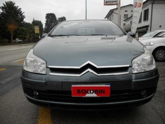 usata Citroën C5 2.0 hdi 16v Elegance 138cv Fap